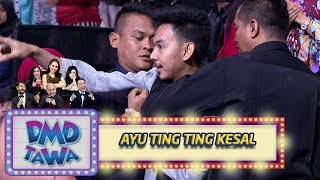 Video Bikin Kaget! Ayu Ting Ting Kesal Dengan Cowo Posesif Ini - DMD Tawa (13/11) MP3, 3GP, MP4, WEBM, AVI, FLV November 2018