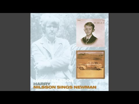 Waiting (1970) (Song) by Harry Nilsson