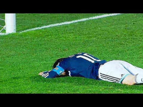 Lionel Messi ● Saving Argentina from SHAME ►Over 10 Occasions◄ ||HD||