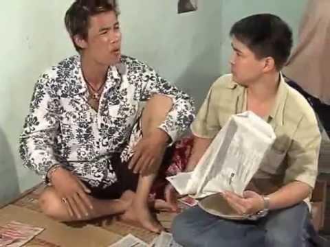 Tiểu Phẩm Hài - Cò bay cò lặn - Hiệp gà