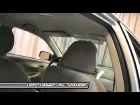 2013 Toyota Corolla  Mahwah NJ 07430