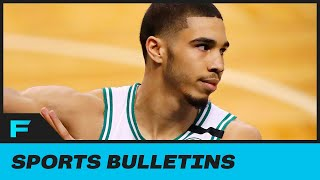 Jayson Tatum Won't Play NBA H-O-R-S-E Because He WILL NOT Buy Home Court! Says They're TOO Expensive by Obsev Sports
