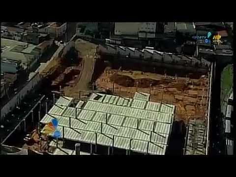 Se Liga Brasil: Muro desaba e 7 pessoas morrem em Sorocaba