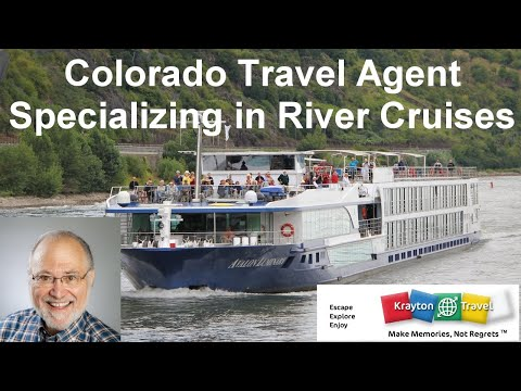 Krayton Travel is a Colorado Travel Agent specializing in River Cruises to help you create memories