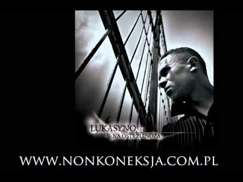 Tekst piosenki Lukasyno - Nigdy taki jak ty po polsku
