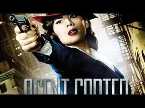Agent Carter Season-2 Episode-4