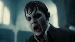Nonton Dark Shadows Behind The Scenes    Barnabas Unleashed  Hd  Film Subtitle Indonesia Streaming Movie Download