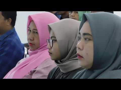 Penyaluran Pinjaman Dana PKBL PT KBN Periode III Tahun 2019