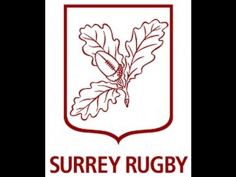 Under 18s SOCS Surrey School Rugby 7s