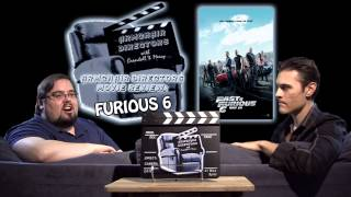 Nonton Fast & Furious 6 Spoiler Movie Review - Armchair Directors Film Subtitle Indonesia Streaming Movie Download