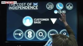 Will There Be A Cost To Scottish Independence?