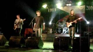 Video sametový festival-polná II