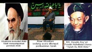 Video Alawi Albantani Berkhianat Kepada KH.Hasyim Asy'ari MP3, 3GP, MP4, WEBM, AVI, FLV Juni 2019