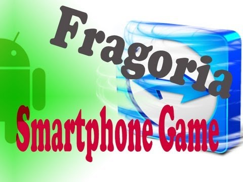 Fragoria Smartphone [Team Viewer]