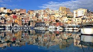 Sciacca Italy  City pictures : SICILIA, Italia turismo / Ruta por Selinunte, Sciacca e Il Belice / Italia guía tour 2016
