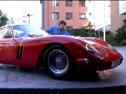 Ferrari Car Wash Fail