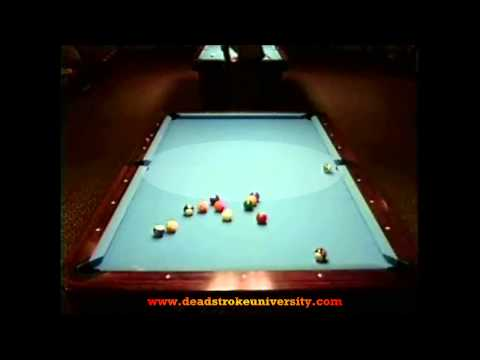 lot feijen - This run is from the 2008 Derby City Classic Straight Pool Challenge - I did commentary on this run a few years ago, but the instructional commentary is very...