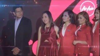 Video AirAsia Redstar Launch MP3, 3GP, MP4, WEBM, AVI, FLV Agustus 2018