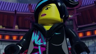 LEGO Dimensions Walkthrough Part 4 - LEGO Ninjago