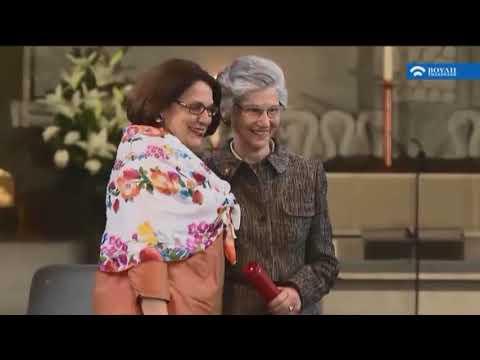 """Βραβεία Πολιτιστικής Κληρονομιάς """"EUROPA NOSTRA"""" 2017: Κέα, Ρόδος  (01/10/2017)"""