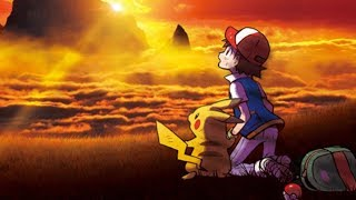 Pokemon the Movie: I Choose You Tickets Available Worldwide! by SkulShurtugalTCG