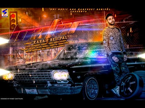 Karan Benipal New Song | Loafer | Full Audio | New Punjabi Songs 2016 | Hits Top Latest Song 2016