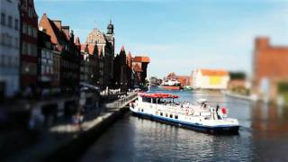 Gdynia Poland  city photos gallery : Trójmiasto - Tricity Poland (Gdańsk, Gdynia, Sopot)