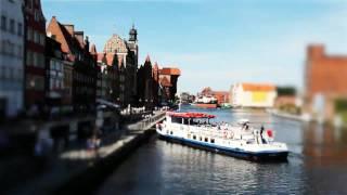 Gdynia Poland  city pictures gallery : Trójmiasto - Tricity Poland (Gdańsk, Gdynia, Sopot)