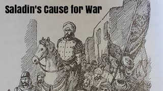 http://www.realcrusadeshistory.comDonate to Real Crusades History via Patreon:https://www.patreon.com/user?u=438721Hear the full podcast:https://www.youtube.com/watch?v=SYGQBiO0DFUFacebook:https://www.facebook.com/realcrusadeshistory/J Stephen on Twitter:https://twitter.com/CrusadesHistoryCrusades History Podcast:https://soundcloud.com/realcrusadeshistoryGet your copy of my new book:http://www.amazon.com/Why-Does-Heathen-Rage-Crusades/dp/152395762X/ref=sr_1_1?ie=UTF8&qid=1461105827&sr=8-1&keywords=why+does+the+heathen+rageGet Scott's new book:https://www.amazon.com/Shine-Honor-Book-Coming-Age/dp/099766682X/ref=asap_bc?ie=UTF8Get Helena's new book:https://www.amazon.com/Envoy-Jerusalem-DIbelin-Crusade-Kingdom/dp/162787397XJ Stephen Roberts:https://www.youtube.com/c/JStephenRobertsThe Battle of Hattin took place on 4 July 1187, between the Crusader states of the Levant and the forces of the Ayyubid sultan Salah ad-Din, known in the West as Saladin. It is also known as the Battle of the Horns of Hattin, from a nearby extinct volcano.The Muslim armies under Saladin captured or killed the vast majority of the Crusader forces, removing their capability to wage war.[9] As a direct result of the battle, Muslims once again became the eminent military power in the Holy Land, re-conquering Jerusalem and several other Crusader-held cities.[9] These Christian defeats prompted the Third Crusade, which began two years after the Battle of Hattin.