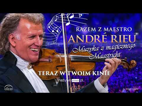 "Koncert pt: ""Razem z André Rieu"