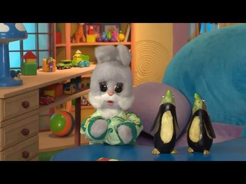 СПОКОЙНОЙ НОЧИ, МАЛЫШИ! - Загадки с грядки - Мультики для малышей (видео)