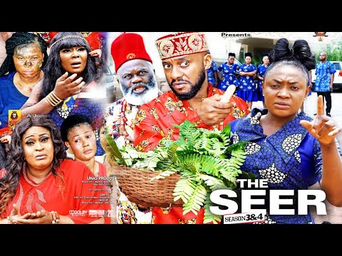 THE SEER SEASON 3 {NEW HIT MOVIE) - YUL EDOCHIE|2020 LATEST NIGERIAN NOLLYWOOD MOVIE