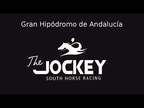 Directo, The Jockey, Gran Hipódromo de Andalucía, 14 de enero 2018