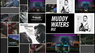 "Learn to play 4 classic blues hits from the legendary Muddy Waters! ""Mannish Boy,"" ""Honey Bee,"" ""Still A Fool,"" and ""I Can't Be Satisfied"" will be available today ..."