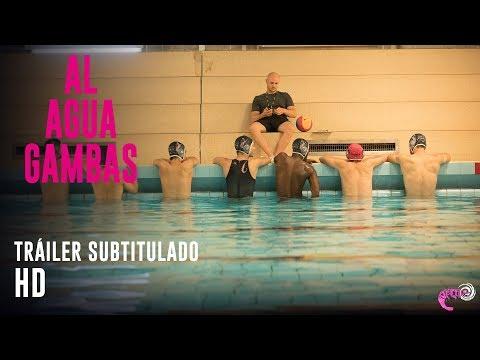 Al agua gambas - Tráiler Subtitulado?>