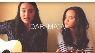 Download lagu Dari Mata - Jaz | Kaye & Kyla Mp3