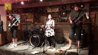 Video Particles - V pohybe (Rádio Bunker, Trnava, 30.06.2018)
