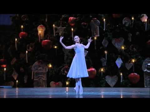 Trailer: The Nutcracker (2011)