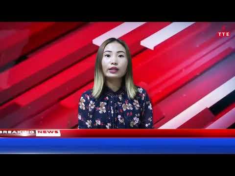 TANGKHUL NEWS | RINGPHAWON ZIMIK | THE TANGKHUL EXPRESS | 07 JUNE | TTE NEWS | UKHRUL  | COVID-19