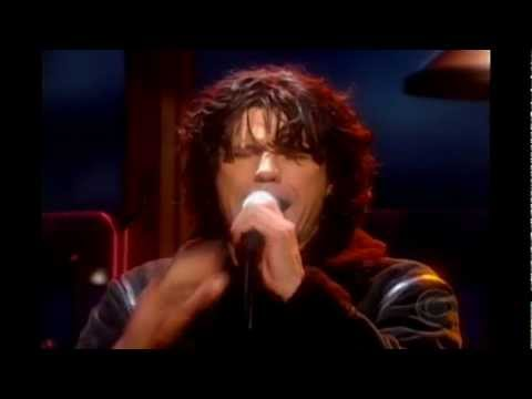 The Doors with Ian Astbury (The Cult): Break On Through