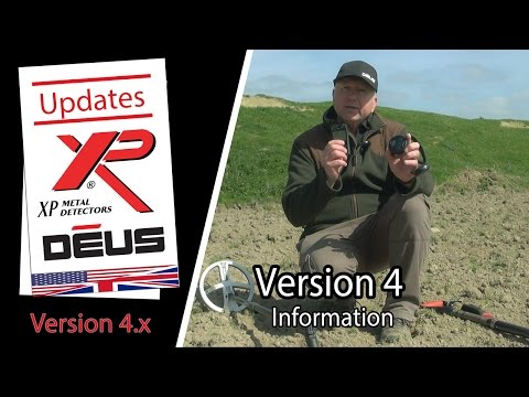 XP Deus | Version 4 information