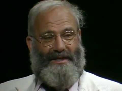 Vid�o de Oliver Sacks