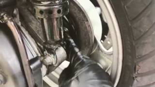 8. Scooter Maintenance: Change Your Gear Oil! Yamaha Majesty 250/YP250/VOG 260