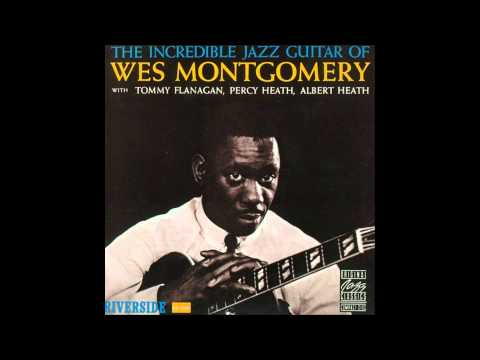 Wes Montgomery – D-Natural Blues