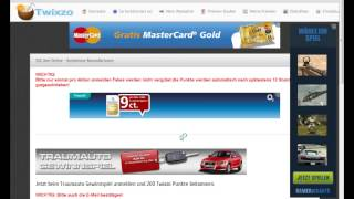 Paysafe Karte Geld Verdienen April 2013