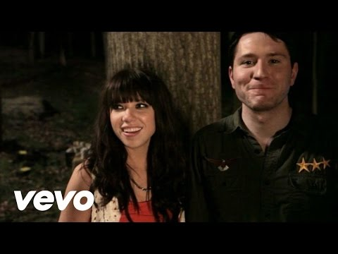 Owl City and Carly Rae Jepsen - Good Time (Behind the Scenes)