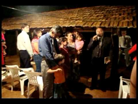 Montes Claros de Goiás - Igreja Assembléia de Deus Missão
