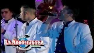 video y letra de Perdona mi franqueza por La Arrolladora Banda El Limon