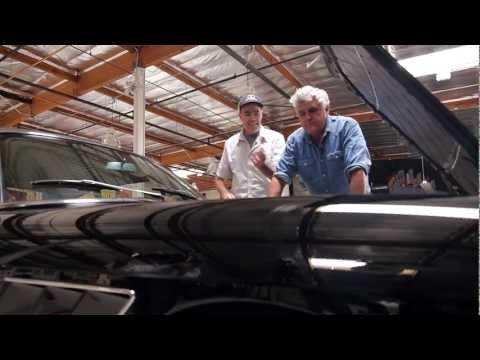 Jay Leno's Garage: 1966 Ferrari 330 GT 2+2
