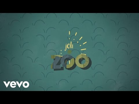 Joli zoo (Audio + paroles)